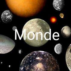 provocative-planet-pics-please.tumblr.com Monde Jahrtausendelang war nur ein einziger Mond bekannt: unser Erdenmond! Im Deutschen hat er noch nicht mal einen eigenen Namen bekommen er heißt einfach Mond. Mond ist eigentlich die allgemeine Bezeichnung für einen ganz bestimmten Typ Himmelskörper. Inzwischen wissen wir: Andere Planeten haben auch Monde zum Teil sogar sehr viele. Diese Monde sind ganz unterschiedlich sowohl in ihrer Größe als auch in ihrer Zusammensetzung. Es gibt vier Monde die…