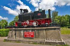 Museum-to-locomotive RESITA