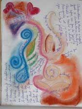 École le Jet d'ancre | Anne-Marie Jobin | Le journal créatif