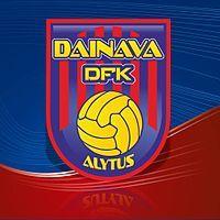 2003, DFK Dainava Alytus (Lithuania) #DFKDainavaAlytus #Lithuania (L10687) Soccer Logo, Porsche Logo, Football, San, Logos, Football Squads, Sports, Lithuania, Soccer