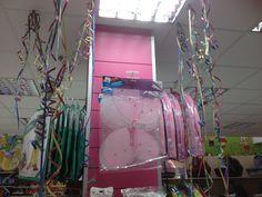 Carnevale #iobimbosardegna #iobimbotortolì #vetrine
