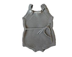4c09d1809c9a Anais and I Grey Lea Romper Stylish Summer Outfits
