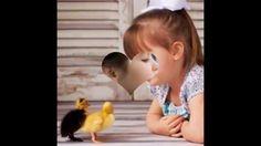 Love Children and Save Children