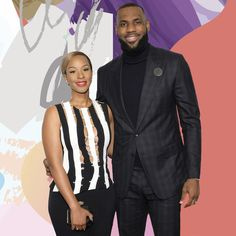 7aea8c6a47b LeBron James Says He Wouldn t Be Where He Is Today Without His Wife
