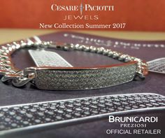 The New NOCTURNAL BRACELET by Cesare Paciotti Jewels #StayinStyle #BeUnique... #CesarePaciotti #NewCollection #Summer2017 #CesarePaciottiJewels #Luxury #SterlingSilver #Swarovski #MadeinItaly #FashionJewels #Rock #Sexy #Style #Fashion #inspiration #BrunicardiPreziosi #OfficialRetailer #MarinadiCarrara #Tuscany #Italy