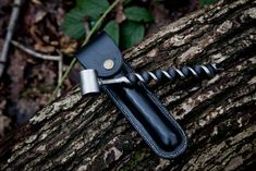 Scotch eyed auger- approx x This simple yet… Bushcraft Gear, Bushcraft Camping, Camping Survival, Camping Gear, Backpacking, Outdoor Camping, Outdoor Survival Gear, Survival Items, Survival Tools