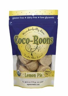 Coco-Roons Cookie, Lemon Pie, 6-Ounce, http://www.amazon.com/dp/B008JXJE98/ref=cm_sw_r_pi_awdm_-l5Ntb1GSSW10