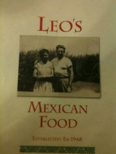 Best Mexican food in Lawndale California or the Bay Area in my opinion.