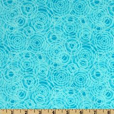 Flannel Spirograph Turquoise Spirograph, Cosmos, Flannel, Cocktails, Fabrics, Turquoise, Retro, Pattern, Craft Cocktails