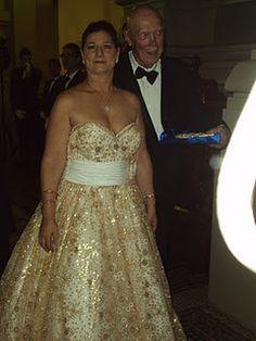 Irina of Romania & husband, John Walker Strapless Dress Formal, Prom Dresses, Formal Dresses, John Walker, Romania, Royalty, Husband, Descendants, Princess