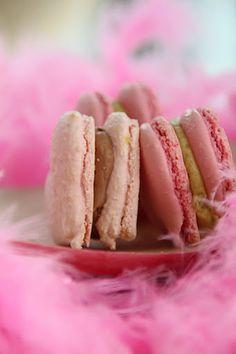 Fabulous French macarons