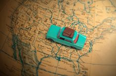 6 Road Trip Bible Games for Family Vacation Car Time - Ministry-To-Children 50 States, United States, Discovery News, Best Nursing Schools, Nursing Career, Travel Nursing, Moving Tips, Road Trippin, Oh The Places You'll Go