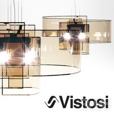 3d модели: Освещение: Люстры - скачать на 3ddd.ru