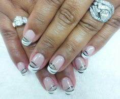 Beaumont top nails spa beaumont top nails spa for A french touch salon
