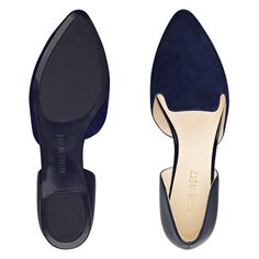 Shay d'Orsay Flats | Nine West