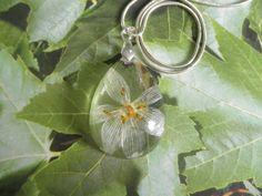 Star Of Bethlehem-Glass Teardrop Pressed by giftforallseasons