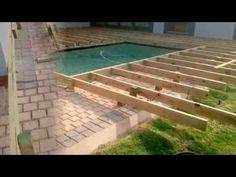 Poolabdeckung Begehbar אגור הנדסה הרצפה הנעלמת רמת השרון exterior tub