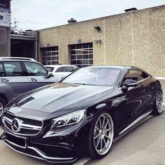 Coupé S Mercedes