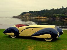 When cars were actually beautiful - MX-5 Miata Forum