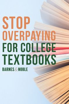 Can students be required to buy books with a money order?
