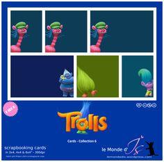 Trolls | le Monde d'Is