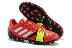 huge selection of e442c 8dd81 Billiga fotbollsskor Adidas Nitrocharge 3.0 TRX AG