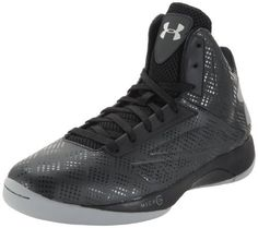 Mens Micro G® Torch Basketball Shoes Non-Cleated by Under Armour Under Armour. $81.81
