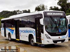 SÉRGIO JOSÉ- ÔNIBUS ALAGOAS: EXPRESSO BRASILEIRO RENOVA COM NEW TORINO.