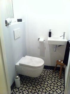 terrazzo vloertegels toilet - Google zoeken