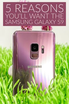The Samsung Galaxy puts the latest LTE bands and a great low-light camera into a smaller form factor than the for the best one-handed phone right now. Samsung 9, Samsung Cases, Samsung Galaxy S9, Low Light Camera, Galaxy 9, Mobile World Congress, Low Lights, How To Find Out, Bands