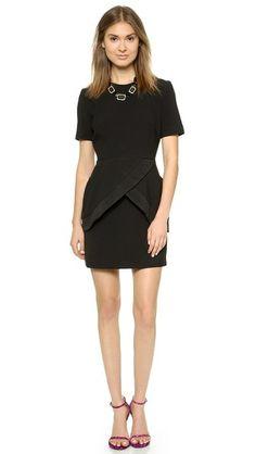 findersKEEPERS Pursuit Dress