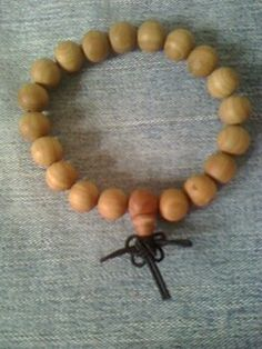 How To Make Tibetan Buddhist Meditation Bead Bracelet- Mala Beads