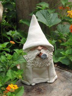 Cigar Gnome