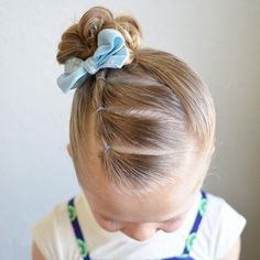 Cute Hairstyles for Little Girls Toddler Hairstyles Girl Cute girls Hairstyles Easy Toddler Hairstyles, Super Cute Hairstyles, Cute Girls Hairstyles, Princess Hairstyles, Easy Hairstyles, Teenage Hairstyles, Mom Haircuts, Modern Hairstyles, Toddler Hair Dos