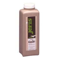 Jeris Talc Powder White 9 Oz Cs  BMX-J-909090