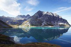Fotobehang - Paparazzi Wat een effect ! Van Life, Austria, Mount Everest, Road Trip, Sunshine, Photos, Wanderlust, Hiking, Adventure