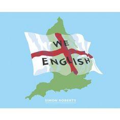 Simon Roberts: We English