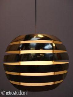Carl Thore design hanging lamp