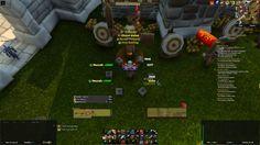 Roll the Bones - WeakAura #worldofwarcraft #blizzard #Hearthstone #wow #Warcraft #BlizzardCS #gaming