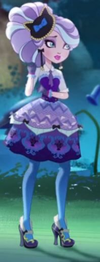 ever after high kitty cheshire spring unsprung doll - Google Search