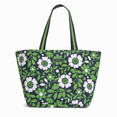 Large Family Tote in Lucky You, $58 | Vera Bradley