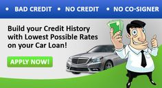 How to get hold of the Best Bad Credit Auto Loans?  http://www.zimbio.com/Auto+Loan+Financing+for+People+with+Bad+Credit/articles/y2SRZCYJD0a/How+get+hold+Best+Bad+Credit+Auto+Loans#