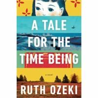 Canadian-set for the win in Ruth Ozeki's 'A Tale for the Time Being', winner of the Los Angeles Times Book Prize for Fiction. http://jaspercat.manhattan.edu/cgi-bin/koha/opac-detail.pl?biblionumber=1028132