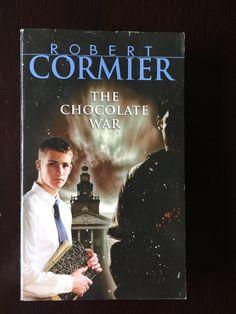 The Chocolate War Robert Cormier Paperback PB