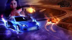 Fast Furious Tokyo Drift « HD Celebrity WallpaperHD Celebrity Wallpaper