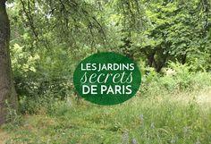 Dans cette sélection, nous avons retenu des parcs très peu fréquentés car peu connus ou cachés. Alors, faites nous plaisir, gardez ces adresses pour vous :)