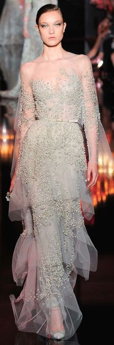 LOOKandLOVEwithLOLO~ elie saab