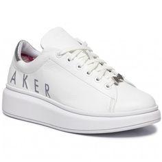 NIKE WMNS AIR FORCE 1 '07 AH0287106 | kolor BIAŁY | Damskie Sneakersy | Buty w ✪ Sklep Sizeer ✪