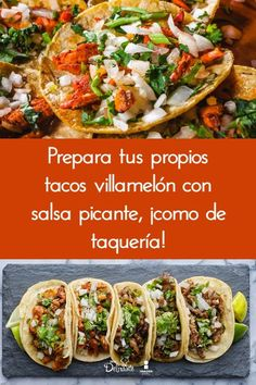 Chile Guajillo, Salsa Picante, Chicharrones, Mexican, Ethnic Recipes, Food, Roasted Vegetables, Easy Recipes, Food Cakes