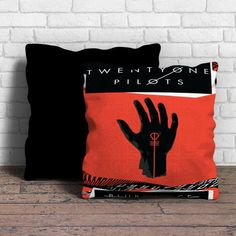 twenty one pilots Pillow | Aneend    I NEED NEED NEED NEED NEEEEEEEEED IT